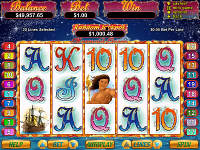 Mystic of Mermaid Queen Slots