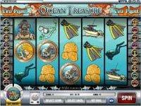 Ocean Treasure Slots