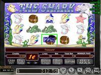 The Shark Slots