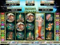 Triton's Treasure Slots